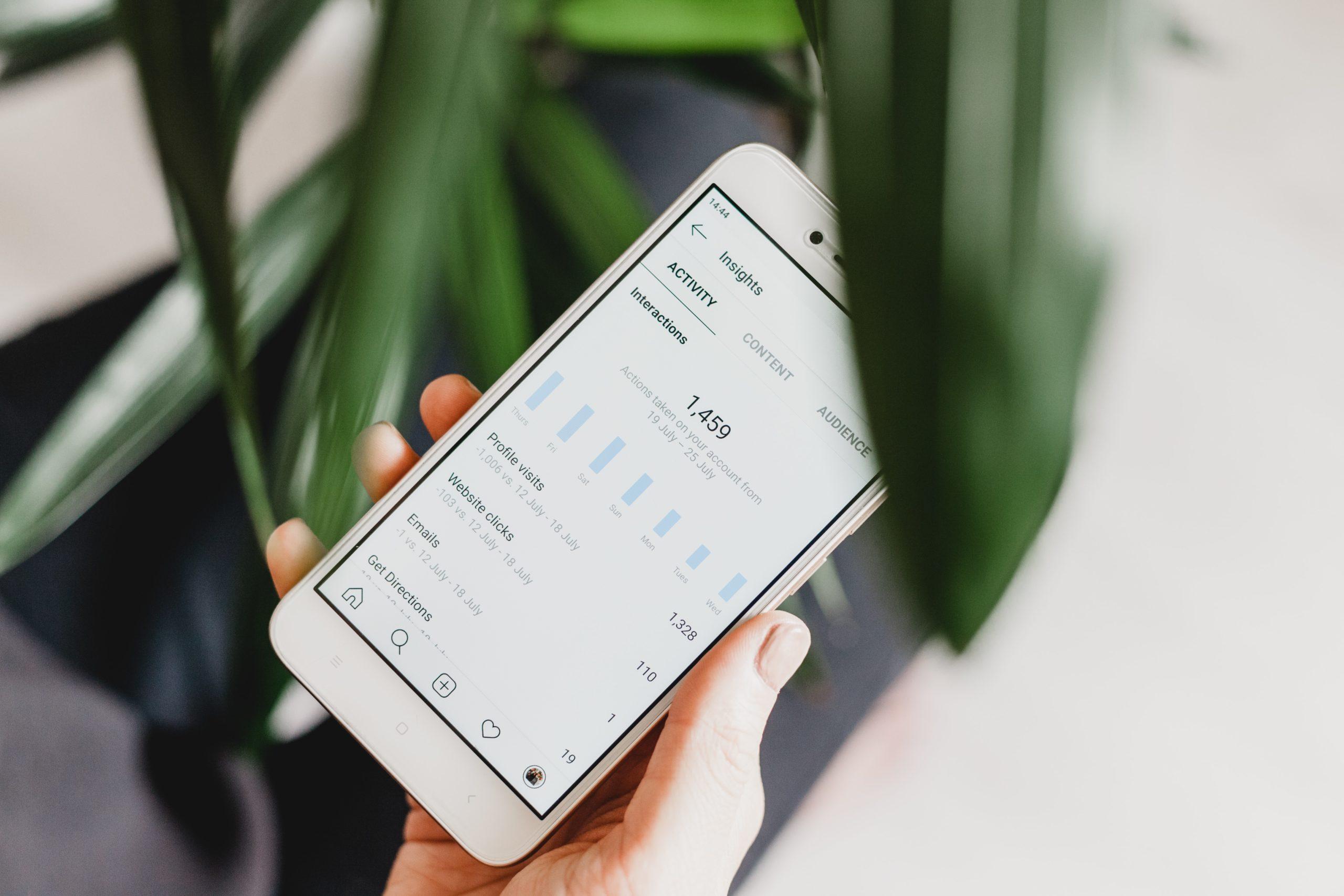 Warum kleine Unternehmen auf Instagram setzen sollten
